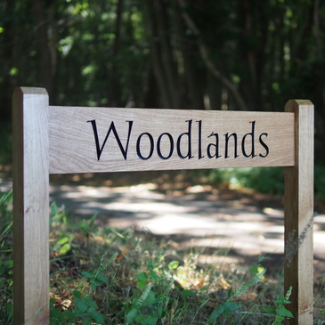 Guiding Guests to your Home with Wooden House Signs