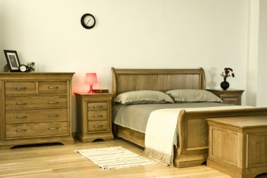 Fortune Woods are one of the largest manufacturers of high quality oak furniture