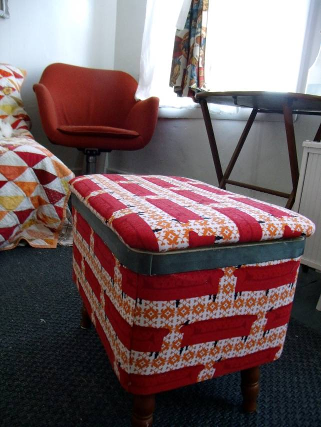 How to Bring New Life to Old Furniture