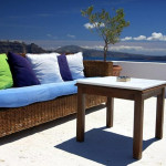 Coastal outdoor furniture tips