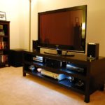 Home entertainment systems provide a better experience