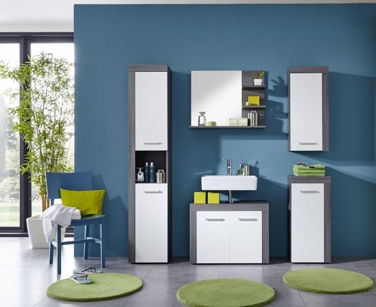 Modern and quality bathroom furniture